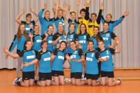 Frauenmannschaft_2015_16_Cheer