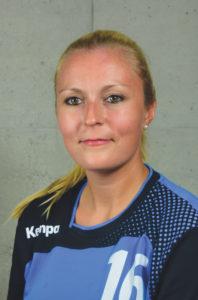 Jennifer Hoffmann