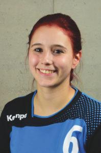 Julia Gahai