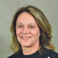 Kornelia Baboi Trainerin