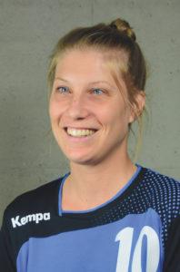 Sandra Hüttmann