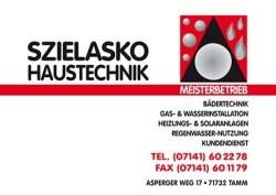 SZIELASKO Haustechnick GmbH