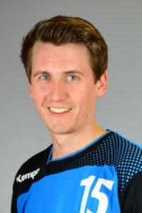 Dominik Haller