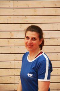 Inga Elling