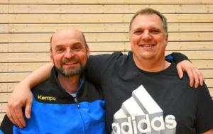 Peter Weller, Björn Schindler