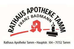 Rathaus Apotheke Tamm