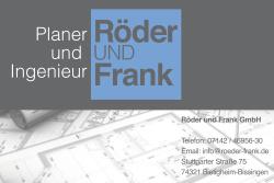 Röder und Frank