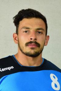 Alex Calvelli