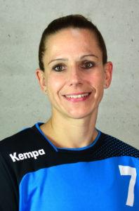 Judith Baumgärtner