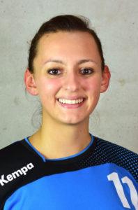 Liridona Gashi